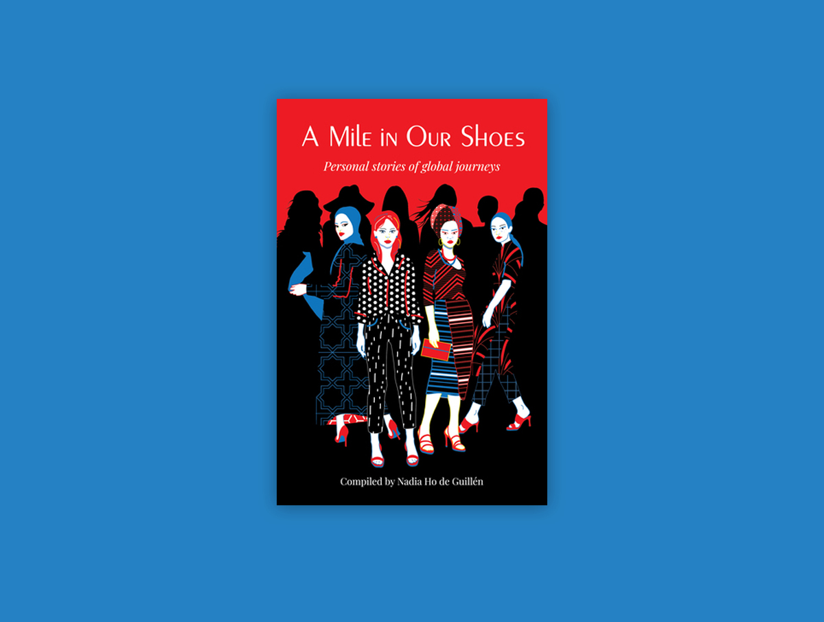 A Mile in Our Shoes Book Cover